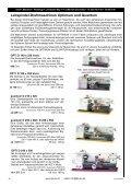Maschinen Messmittel Schneidwerkzeuge Spannwerkzeuge DEUSS - Seite 4