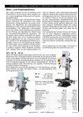 Maschinen Messmittel Schneidwerkzeuge Spannwerkzeuge DEUSS - Seite 6