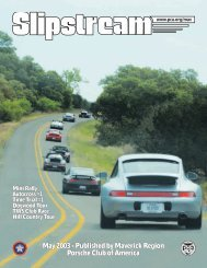 Slipstream - May 2003