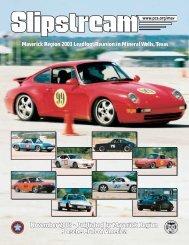 Slipstream - November 2003