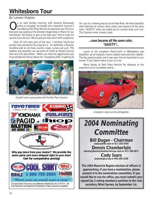 Slipstream - September 2003