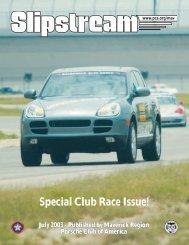 Slipstream - July 2003