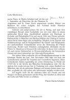 Pfarrbrief Weihnachten 2011 Trudering St Franz Xaver - Seite 3