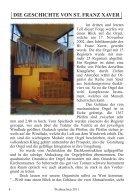 Pfarrbrief Weihnachten 2011 Trudering St Franz Xaver - Seite 4