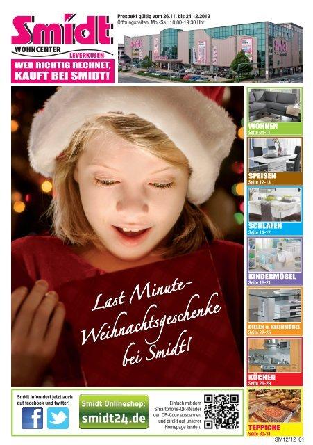 smidt24.de - Küchen Smidt