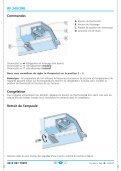KitchenAid DP 3270 - Fridge/freezer combination - DP 3270 - Fridge/freezer combination FR (853962829080) Scheda programmi - Page 2
