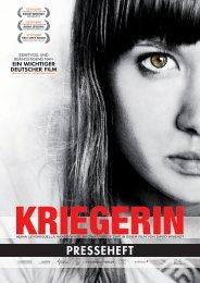 ein wichtiger deutscher film - Luna Filmverleih