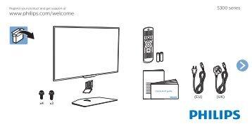 TV-Codes für die Universalfernbedienung des HD