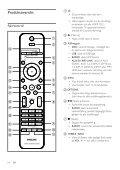 Philips Home Cinéma 5 enceintes - Mode d'emploi - SWE - Page 4