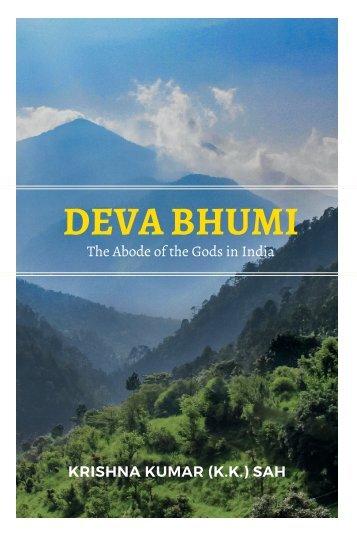 DEVA BHUMI