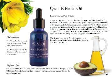 Page 15 Q10+E Facial Oil