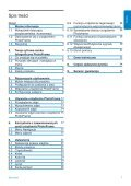 Philips Cadre Photo - Mode d'emploi - POL - Page 3