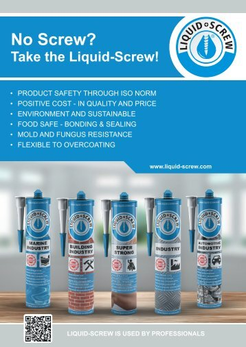 Liquid-Screw