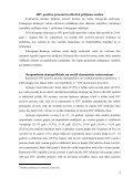 Pētījuma par HIV pozitīvo personu vajadzībām rezultātu analīze - Page 4