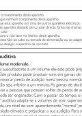 Philips Lecteur de DVD portable - Mode d'emploi - POR - Page 6