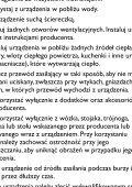 Philips Lecteur de DVD portable - Mode d'emploi - POL - Page 5