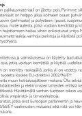 Philips Lecteur de DVD portable - Mode d'emploi - FIN - Page 7