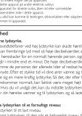 Philips Lecteur de DVD portable - Mode d'emploi - DAN - Page 6