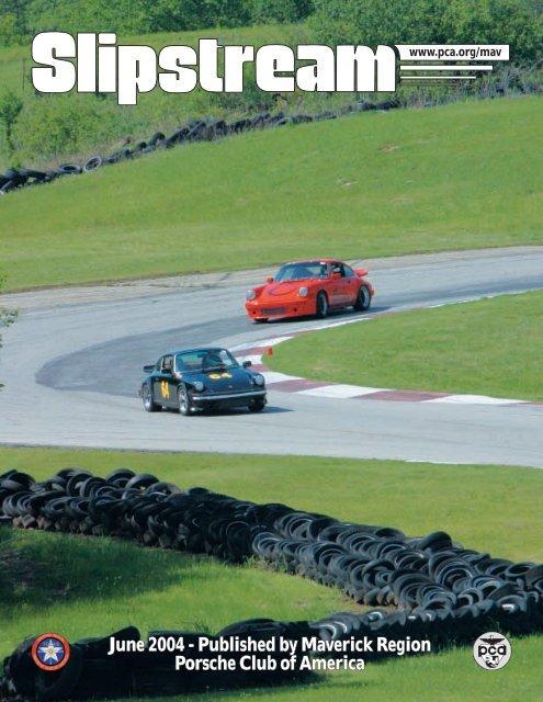 Slipstream - June 2004