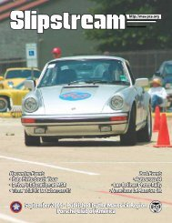 Slipstream - September 2005
