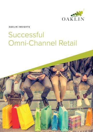 Successful Omni-Channel Retail