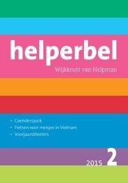 Helperbel 2015, nummer 2