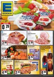edeka prospekt kw46 onlineprospekt.com