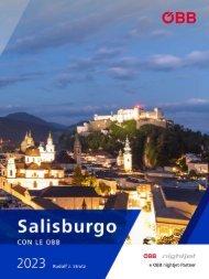 Salisburgo con le OBB