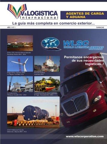 Boseto Revista VLOGISTICA