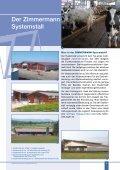 herunterladen [PDF, 2 MB] - Zimmermann Stalltechnik GmbH - Seite 6