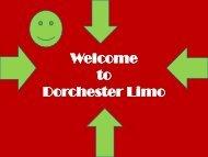 Limo Kitchener