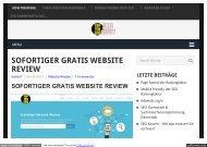 SEO-Darmstadt-Gratis-Website-Review