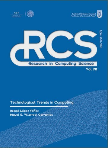 Technological Trends in Computing