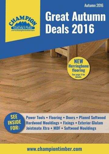 Deals 2016