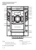Philips Minichaîne hi-fi - Mode d'emploi - CES - Page 7