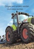 Die neue Formel für Vielseitigkeit - Hell Landmaschinen - Seite 6