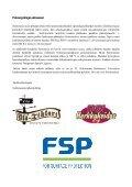 Salibandyseura Soittorasia ry Kausijulkaisu 2016-2017 - Page 3