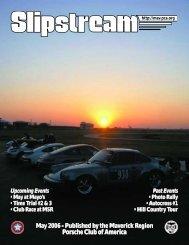 Slipstream - May 2006