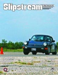 Slipstream - October 2006