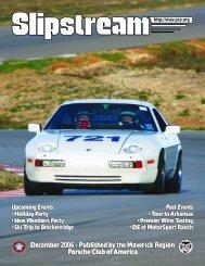 Slipstream - December 2006