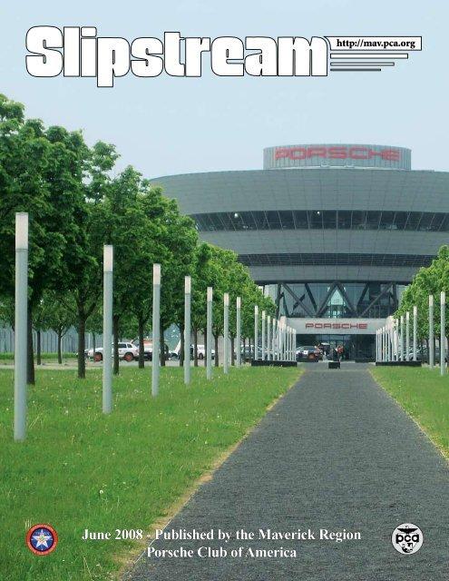 Slipstream - July 2008