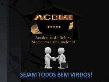 Apresentação ACBMI
