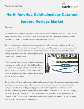 North_America_Ophthalmology_Cataract_Surgery_Devices_Market