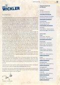 Der Wickler 3. Ausgabe 2016 - Seite 3
