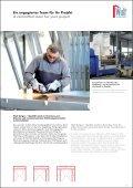 Wulf Zargen Prokuktkatalog Stahlzargen - Seite 7