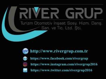 RİVER GRUP