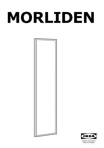 Lovely Ikea BILLY / MORLIDEN Libreria   S39155623   Istruzioni Di Montaggio