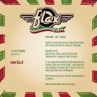 Flax Italy Dornbirn - Speisekarte 2016 - Seite 2