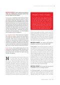 Neue Wege in der Gesundheitsversorgung New routes in healthcare - Seite 7