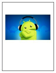 Android, Genta-Grosso